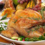 Salmonella Outbreak Linked to Turkey