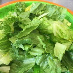FDA has now identified one farm as the source of whole-head romaine lettuce that caused illnesses in several people in an Alaska correctional facility. Harrison Farms of Yuma, Arizona, provided the romaine lettuce to the facility