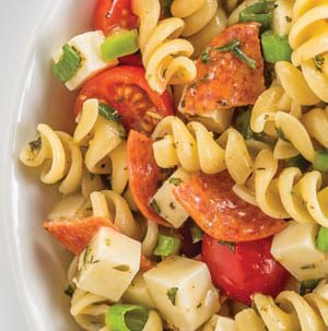 Hy-Vee Pizza-Pasta-Salad Salmonella lawyer