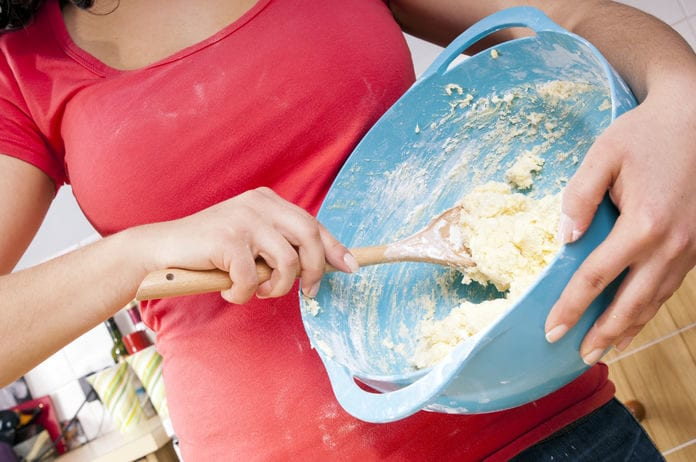 Salmonella in Flour - Victims can seek compensation