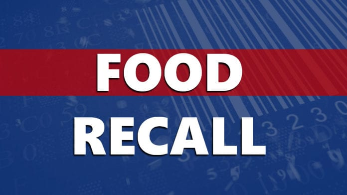 Consumer Complaint of Undeclared Contents in Lentil Soup leads to Product's Recall