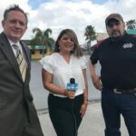 El Rey Del Taco lawyer Tony Coveny PhD