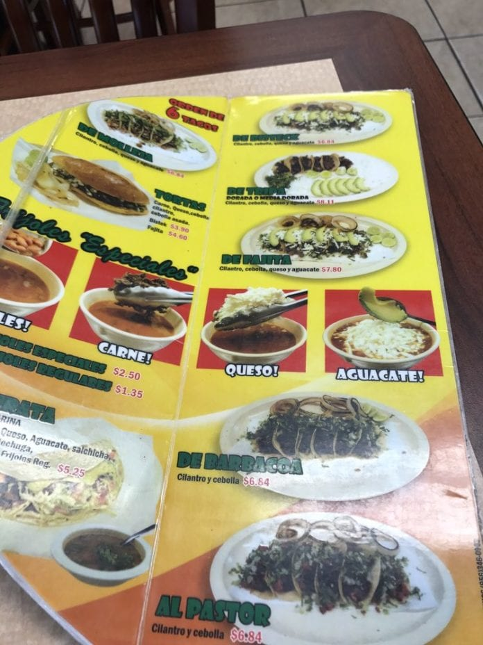El Rey de Taco food poisoning lawsuit