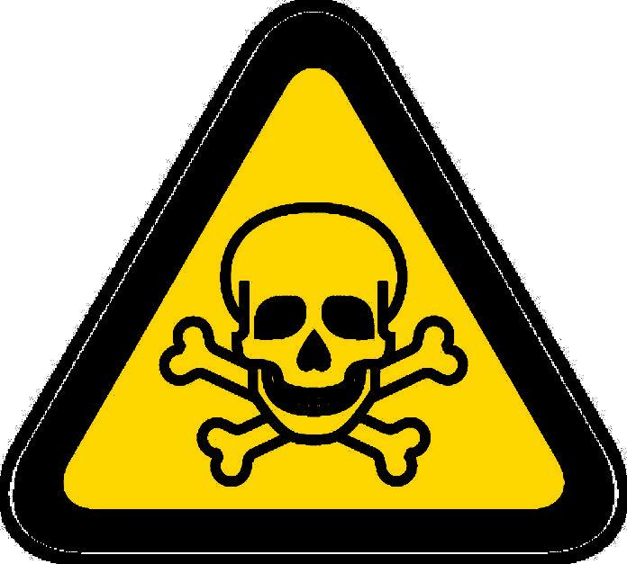 Aflatoxins are Toxic
