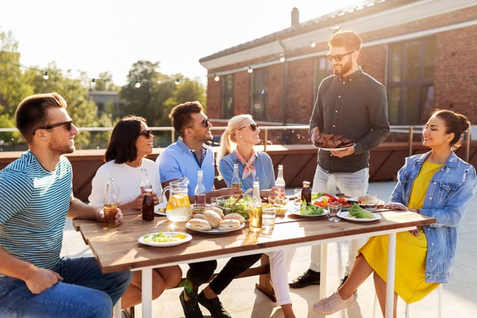 Four Things to Remember When Cooking Out this Summer
