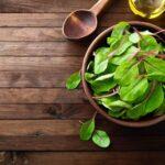 Dole Spinach Salmonella recall