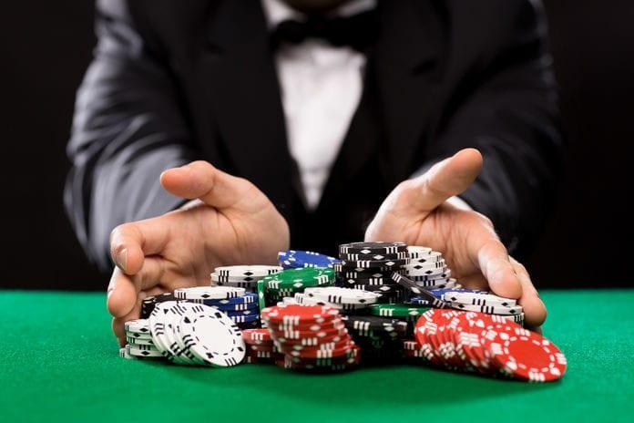 Elko Casino Salmonella