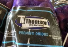 Salmonella Newport Outbreak, linked with contaminated red onions