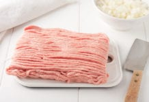 Public Health Alert Issued Regarding Plainville Raw Ground Turkey Products Linked to Salmonella Outbreak