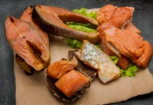 Banner Smoked Fish Inc. Expands Product Recall Due to Potential Listeria Contamination
