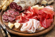 Italian Meats are Linked to a Salmonella Outbreak that has Already Hospitalized a Dozen