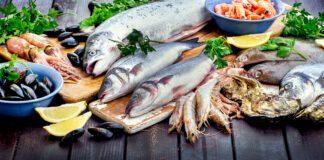 Brote de salmonela causado por productos del mar vinculados a más de 100 enfermedades en 14 estados.
