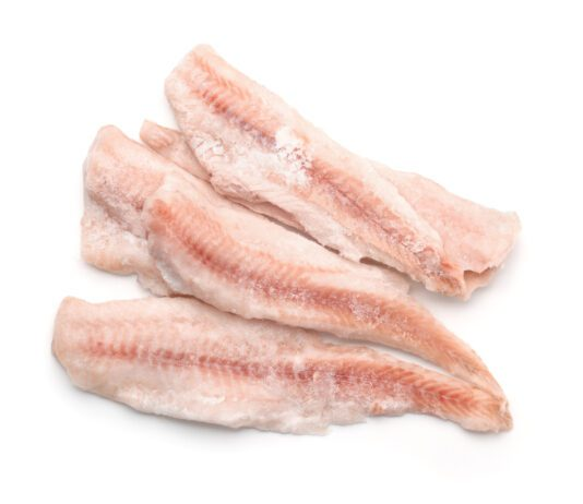 Northeast Seafood Products, Inc. of Denver, CO. identified as source of Salmonella Thompson Outbreak