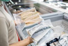 Salmonella Cases in Colorado Linked To Northeast Seafood Products distributed at Sprouts, Albertsons, and Safeway
